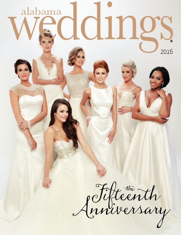 Alabama Weddings Mag