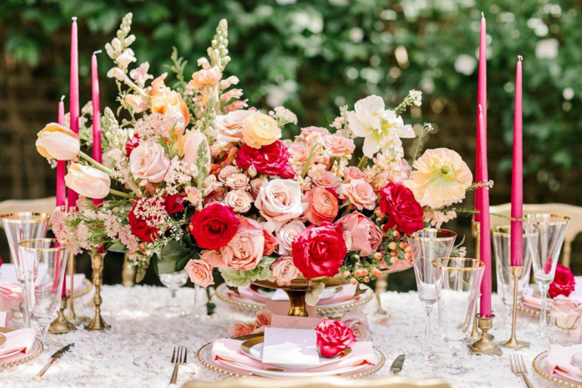 Birmingham Alabama Wedding Florist9